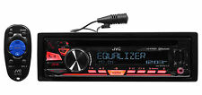 JVC KD-R780BT 1-Din Car CD Receiver Stereo w/Bluetooth/USB/AUX/Pandora/iPhone