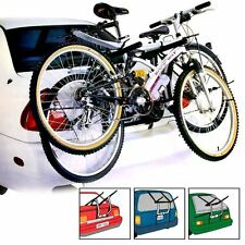 MITSUBISHI L200 PICKUP 2 BICYCLE REAR MOUNT CARRIER CAR RACK BIKE CYCLE