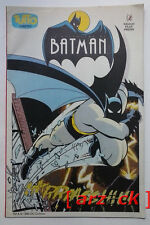 BATMAN Il Grande Colpo SUPPLEMENTO Inserto Tutto Fumetto PLAY PRESS 1995