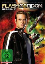 Flash Gordon - Season 1.1 (2011)