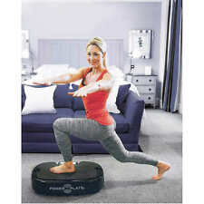 Personal Power Plate Vibrating Platform