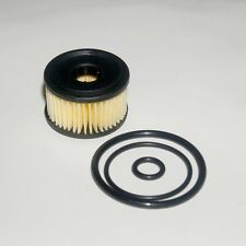 LPG Liquid Gas Filter KIT with orings seals for VALTEK Zavoli Prins - NEW!