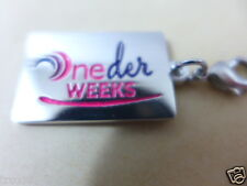 Tupperware Award  Charm Consultant Award 2014 Oneder Weeks Charm New