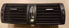 BMW 1 SERIES E87 04-10 E81 E82 E88 DASHBOARD MIDDLE CENTER AIR VENT GRILL GRILLE