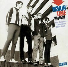 Makin' Time - Rhythm! The Complete Countdown Recordings (CDWIKD 226)