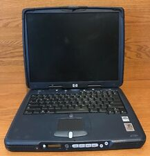 HP OmniBook XE3 Laptop F2302W with 384 MB Ram and 20 GB HDD READ!!!