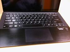 "Sony VAIO SVP13215PXB Pro 13 13.3"" 256 GB, Intel Core i7 4th Gen., 3 GHz, 8 GB"