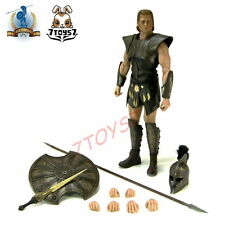 Pangaea 1/6 PG01 Greek General_ New Box Set _TROY B Pitt Anicent Achilles PG001Z