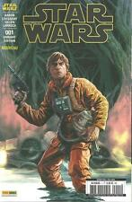 STAR WARS N° 1 / VARIANT EDITION : SKYWALKER PASSE A L'ATTAQUE - PANINI COMICS 6