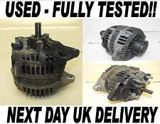 VAUXHALL ASTRA MK4 (G) 1.7 DTI CDTI 2000 2001 2002   2006 ALTERNATOR NO PUMP