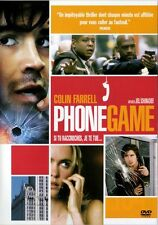 Phone Game (Colin Farrell, Forest Whitaker, Katie Holmes) - DVD
