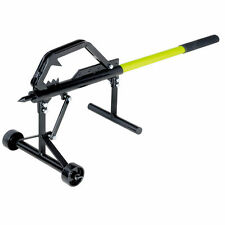 Timber Tuff Tools All-In-One Deluxe Adjustable Timberjack Log Jack