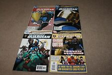 The Manhattan Guardian Set #1,2,3,4 2005 VF/NM 9.0 DC See my store