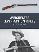 Winchester Lever-Action Rifles Weapon