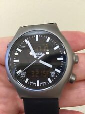 Brand New Boccia T2 728 01 Men's Watch