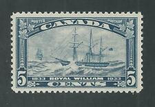 CANADA # 204 MNH TRANS-ATLANTIC CROSSING