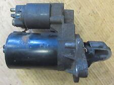 Genuine Used MINI Bosch Starter Motor for R53 Cooper S - 1489995