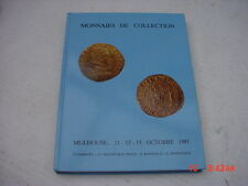 Monnaies De Collection 3 Volumes
