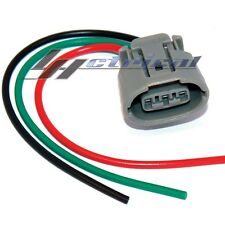 ALTERNATOR REPAIR PLUG HARNESS 3-WIRE PIN FOR LEXUS ES300 TOYOTA CAMRY 3.0L