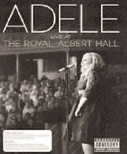 ADELE: LIVE AT THE ROYAL ALBERT HALL (NEW CD)