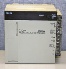 OMRON C200H-PS221