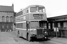 Halifax Joint Committee No.286 6x4 Bus Photo