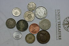 AFRICA & ISLAMIC MANY OLD COINS LOT A60 U24
