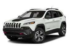 Jeep: Cherokee Trailhawk