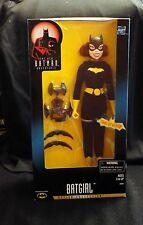 * THE NEW BATMAN ADVENTURES / BATGIRL / Action Fig. Hasbro 1998 FACTORY SEALED *