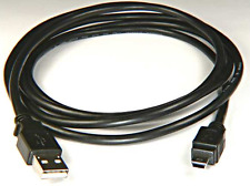 NEW GENUINE TI-84 PLUS CE CHARGER CABLE CORD TI NSPIRE CX CAS FREE SHIPPING