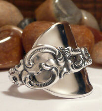 SILVER SPOON RING *ALL SIZES*  Sterling 925 Silver Spoon Ring.