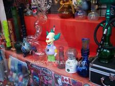Photo. 2000s. Bongs For Sale In Shop Window
