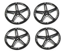 GFC0092 GForce 1/10 Setup Wheel (Black)