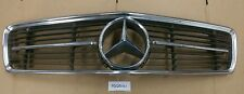 Mercedes SL SLC r107 Original Grille with Star