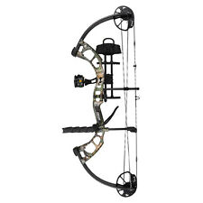 Bear Archery Cruzer RTH Package Realtree Xtra Green Camo 70# LH