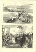 1874 île prison st marguerite marshall bazaine royal normal college music