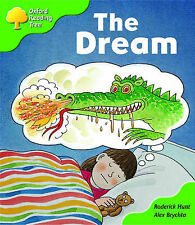 Oxford Reading Tree: Stage 2: Storybooks: The Dream by Roderick Hunt...