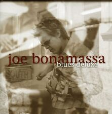 Joe Bonamassa - Blues Deluxe [New CD]