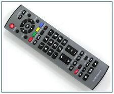 Ersatz Fernbedienung für Panasonic N2QAYB000222 Fernseher TV Remote Control Neu