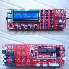 0~55MHz DDS Signal Generator AD9850 Direct Digital Synthesis For HAM Radio