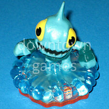 GILL RUNT Skylanders Trap Team figure - mini Gill Grunt sidekick FAST SHIP