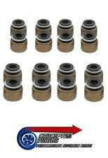 Set Valve Stem Seals x 16 Exhaust & Intake- For PS13 Silvia SR20DET Redtop