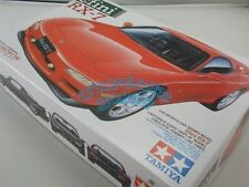 Tamiya #24110 1/24 Scale Model Sport Car Kit Mazda Efini RX-7 FD-3S