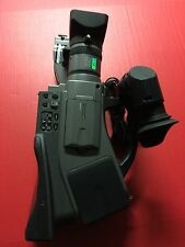 Panasonic AG-DVC7P Professional Video Camera 750x Digital Zoom