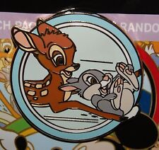 Disney Best Friends Collection Mystery Pack BAMBI & THUMPER Pin