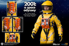 Dr. Frank Poole 2001: A Space Odyssey Discovery Astronaut Figure 12in 1/6 Scale
