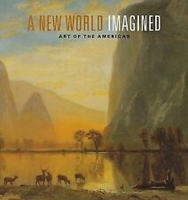 A New World Imagined-ExLibrary