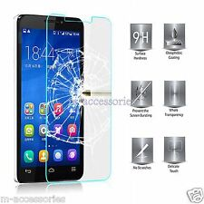 Real in vetro temperato Pellicola Screen Protector per Huawei Y6 Cellulare