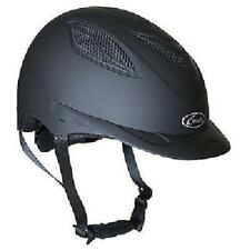 Lami-Cell Contender English/Western Riding Helmet Small Black
