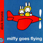 Miffy Goes Flying (Miffy's Library),GOOD Book